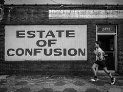 Running into an Estate of Confusion (robertogoni) Tags: chattanooga tennessee bn estadosunidos ciudadeslugares
