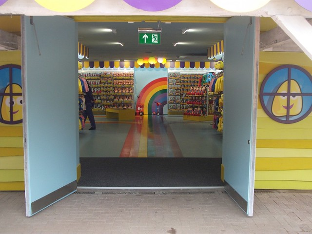 Little Explorers Toy Shop