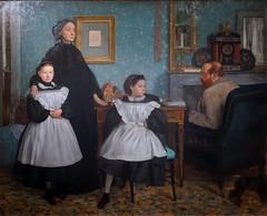Degas Bellelli