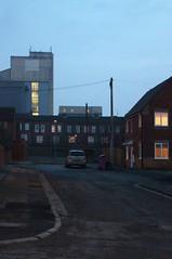Longville Street (Towner Images) Tags: city light urban mill liverpool dingle illumination nightshift suburb merseyside towner townerimages longvillestreet