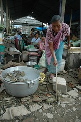 food on the hop (Monterey Indo-Pac Photography) Tags: india portraits women markets frogs kohima nagaland