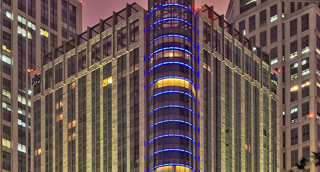 ホテル ニッコー 天津