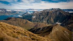 Ben Lomond Hike (bobo moirangthem) Tags: travel newzealand nature landscape ben southisland queenstown lomond benlomond remarkables lakewakatipu treks the sigma1020mm nikond7200