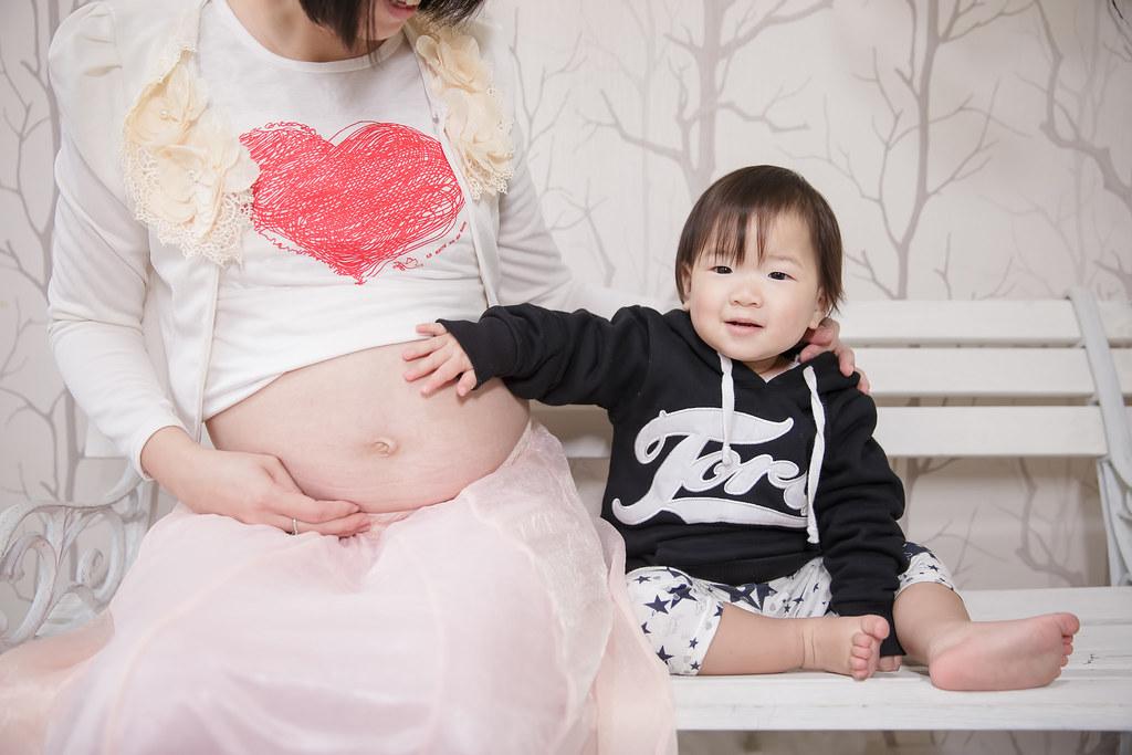孕婦寫真,孕婦攝影,蘿絲可可,孕婦棚拍,Doris001