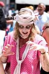 zombiewalk49-- (Luis Alberto Montano) Tags: zombiewalk