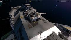 DoK Mystery Ship (Sastrei87) Tags: homeworld desertsofkharak