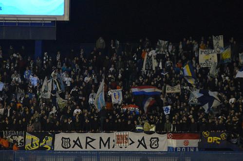 Dinamo – Rijeka 3:0 (21.02.2016)