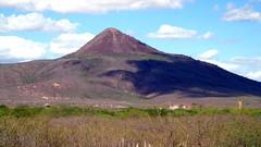 Pico do Cabugi (The Cabugi Peak)  Angicos  RN Brasil (Germaia) Tags: brasil pico rn angicos