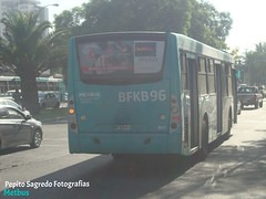 U5| Metbus (Pepito Sagredo Fotografias) Tags: h caio mondego induscar