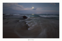 Nambucca Heads nsw 2448 (marcel.rodrigue) Tags: ocean seascape photography marcel nightscape australia fullmoon nsw newsouthwales nambuccaheads nambucca midnorthcoast jkamidnorthcoast marcelrodrigue