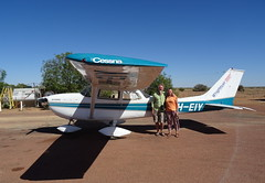 William Ck DSC08733 Sth Australia (Iancochrane) Tags: outback southaustralia oodnadattatrack lakeeyre williamcreek katithanda wililiamcreekhotel
