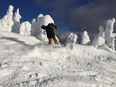 IMG_0124 (SnowSkool) Tags: ski snowboarding skiing bigwhite snowskool skitraining skiinstructorcourse snowboardinstructorcourse snowboardtraining