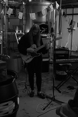 Arc (Leodensian) Tags: music white black francis mono photo flickr guitar song live band piano sing sound northern brew lung sofar leodensian sofarleedsfebruary2016