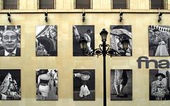 SEVILLA fna (agustincordoba_g) Tags: bus calle fiesta arte andalucia cordoba toros maestro agustin guzman exposicion torero
