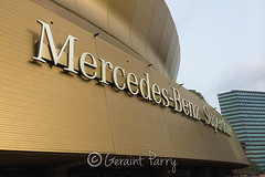 Mercedes Benz Superdome (parry101) Tags: new mercedes benz orleans louisiana saints superdome
