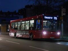 Tower Transit Alexander Dennis Enviro200 (DML44322 - YX12 AXU) 70 (London Bus Breh) Tags: london buses dml alexander dennis e200 greatwesternroad tfl londonbuses adl westbournepark transportforlondon route70 westbourneparkroad transitsystems alexanderdennis towertransit enviro200 enviro200dart alexanderdennisenviro200 alexanderdennisenviro200dart alexanderdennislimited e200dart 12reg yx12axu dml44322 londonbusesroute70