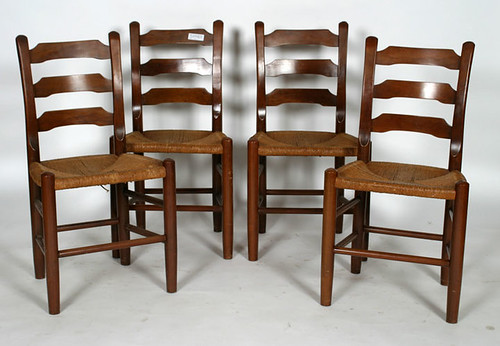 Set of Clore Chairs $467.50