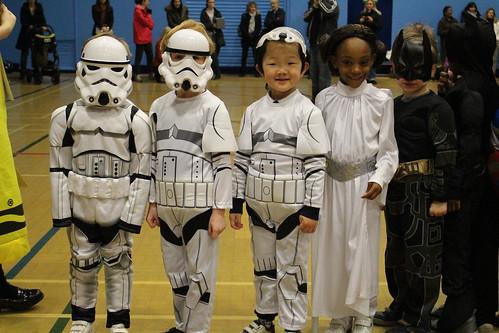 1 storm troopers