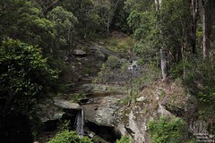 0D6A5672 - Glenrock State Conservation Area (Stephen Baldwin Photography) Tags: trees water newcastle walking landscape bush sand state earth conservation australia waterfalls nsw area glenrock