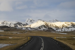 *** (FotoSerg) Tags: winter mountains iceland outdoor roadtrip