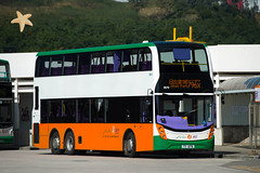 NWFB ADL E500MMC FACELIFT 12m-TY278 (nood;e) Tags: hk bus adl facelift nwfb e500mmc ty278