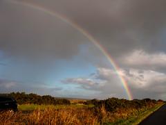 rainbow_7819-1 (allybeag) Tags: sky coast rainbow solway hadrianscycletrack