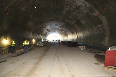 Dec. 2015 Tunnel Construction (Ohio River Bridges: East End Crossing) Tags: bridge ohio project river crossing bridges indiana tunnel east end louisville louisvillesouthern