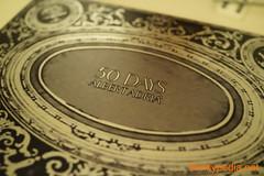 50 Days_branded steelware_2 (Winkypedia.net) Tags: hotel cafe oscar wilde albert royal days 50 adri adria ferran