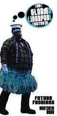 andy blue 1_1585x3200 (trisbj) Tags: streetart liverpool diesel air warp pollution gasmask hobo pasteups asthma merseyside gasmasks bluecoat particulates glorms