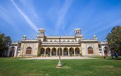 The quintessential Nizam opulence : Chowmahalla Palace (Ashk81) Tags: india palace hyderabad nizam opulence incredibleindia chowmahallapalace palacesofindia nizamresidence