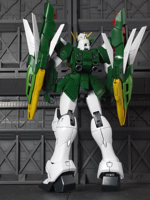 Gundam Altron EW