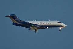 N350RX (ah64dh) Tags: aircraft jet 350 bombardier lgav chalenger