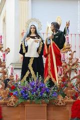 DSC_0438 (M. Jaln) Tags: santa maana san juan padre santo nazareno jess procesin viernes seman 2016 religin pasin vernica porcuna ntro