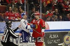 Leksand - Mora 2016-03-10 (Michael Erhardsson) Tags: arena if match dalarna derby ik mik mora lif 2016 leksand moraik leksands leksandsif tegeraarena ishockeymatch kvalmatch daladerby 20160310 slutspelsserien