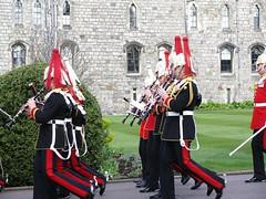 Guards_30-03-2016_K (HeyWayne) Tags: uk castle windsor guards berkshire eton lifeguards grenadierguards householdcavalry irishguards scotsguards coldstreamguards bluesandroyals welshguards guardmounting householdtroops