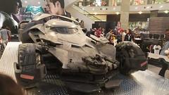 #batmobile #armorbatman #brucewayne (yningchong) Tags: batmobile brucewayne armorbatman