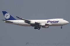 N454PA B747-400F Polar (JaffaPix +5 million views-thanks...) Tags: airplane hongkong aircraft aviation aeroplane cargo airline po polar hkg 747 jumbo pac freighter b747 cheplapkok n454pa b747400f vhhh jaffapix davejefferys jaffapixcom