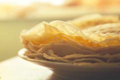 Tasty Pancake week! Thanks for Explore : ) (Still.Loony) Tags: dof bokeh pancake   canoneos400d