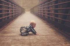 Love you, little man (L. Paul) Tags: bridge boy baby cute love burlington zeiss outdoors child sony son iowa 55mm littleman 18 littleboy a6300 starrscavenaturecenter zeiss5518 sonya6300