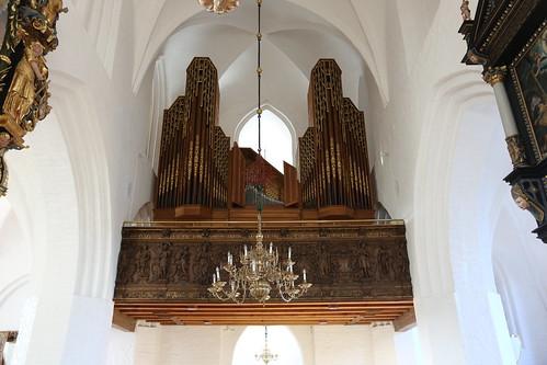 Vor Frue Kirke - Vordingborg 2015-11-08-159