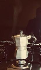 #aromadicaff (SergioBarbieri) Tags: caff caffettiera caffeina mokaexpress aromadicaff caffespresso