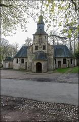 Equemauville  14 : La chapelle Notre-Dame de Grce (GK Sens-Yonne) Tags: normandie honfleur chapelle calvados notredamedegrce chapellenotredamedegrce quemauville