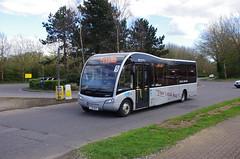 IMGP0105 (Steve Guess) Tags: uk england bus museum surrey gb cobham weybridge brooklands byfleet
