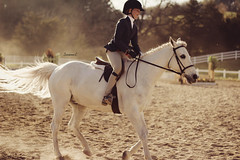 (suzcphotography) Tags: show horse canon 50mm virginia spring center pony april jumper hunter equestrian equine bridgewater t3i