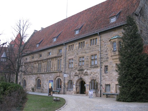 2008 12 27 Germania - Baviera - Coburg - Veste Coburg_0342