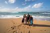 Zollinger Fam (Mark Griffith) Tags: ocean beach springbreak kauai groupphoto haena brucezollinger juliezollinger sonya7rii zollingerhawaii2016 20160412dsc04001 juliehillzollinger