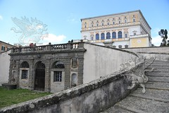 PalazzoFarnese_Caprarola_033