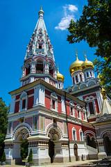 DSC_1410 (GeorgeMMB) Tags: church bulgaria russian shipka