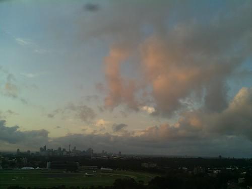 Sydney 2016 Apr 04 17:28