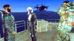 622 (Beth Amphetamines) Tags: wallpaper white green boston bay outfit screenshot eyes power with steel balcony massachusetts colleen danse armor elder 2pac glowing nano brotherhood overlooking haired virus infected cybernetic paladin courser maxson vertibird prydwen fallout4 battlecoat aslance